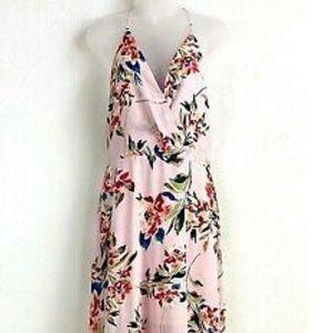 Long Nordstrom maxi dress